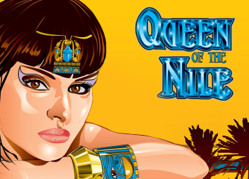 Queen of the Nile Slots Review: Get All the Free Spins You Can Get